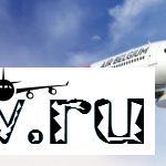 Air Belgium упёрлась в «сибирский коридор»